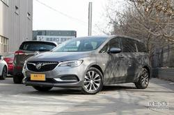 [成都]别克GL6有现车 全系享受0.7万优惠