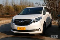 [上海]别克GL8最高优惠3.6万元 现车充足