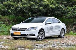 沧州大众CC现车价格直降5.7万火热销售中