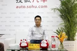 北京汽车安迪嘉孔庆鹏:体验式品牌推广!