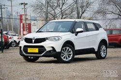 [冬季车展]中华V3最高降价0.8万现车销售