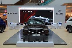 领耀杭州 广汽Acura 全新TLX-L震撼出击!