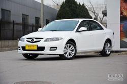 [温州]马自达Mazda6全系1万元优惠 现车!