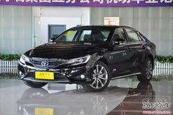 [德州]丰田锐志全系优惠一万元 现车销售