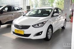[杭州]现代朗动现金优惠2.2万 现车充足!