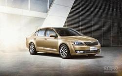 节能环保汽车上海大众斯柯达8款车型入选
