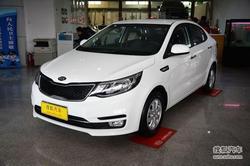 台州起亚K2现金最高优惠0.9万元 现车充足