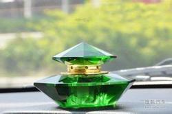 远离车内隐形杀手 劣质香水对人伤害最大