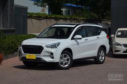 [济南]购哈弗M6降价1万元 店内现车充足!
