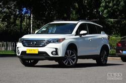 [杭州]传祺GS4特价优惠达1.3万 少量现车