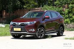 [上海]东南DX7降价8千元 店内现车销售