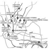 广州公布十大交通事故路段 城郊成重灾区
