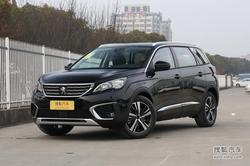 [西安]标致5008全系让利1.2万元 有现车