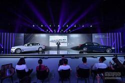 全新BMW 5系Li登陆泉城 售44.99-66.39万