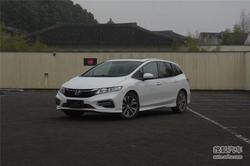 [上海]本田杰德最高优惠2.1万 现车充足
