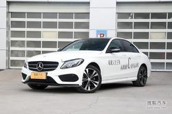 [上海]奔驰C级最高降价3.5万 现车充足