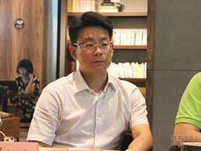 广丰瑞合李旭端:电商有市场 应积极应对