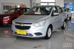 [上海]雪佛兰赛欧3现金降1.1万 少量现车