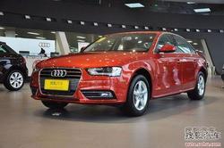 [牡丹江]A4L最高优惠2万 现车不足需预定