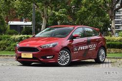 [上海]福特福克斯两厢降1.5万 现车充足