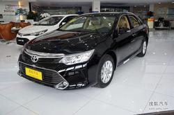[保定]丰田凯美瑞最高降价3万 现车销售!