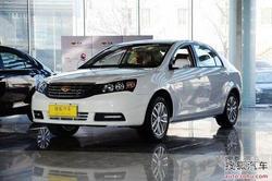 [锦州]帝豪EC7综合优惠4000元 少量现车