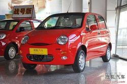 2012款奇瑞QQ首发优惠现车足 2.79万起步