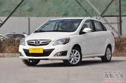 [威海]北京汽车E系列2013特惠版订金三千