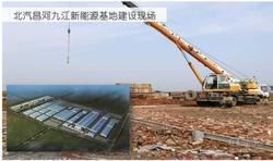 昌河汽车新能源项目整体提速 猛抓新机遇