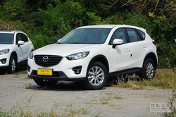 [长沙]马自达CX-5最高优惠两万 现车供应