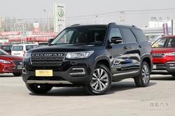 [天津]长安CS95现车充足综合优惠2.5万元