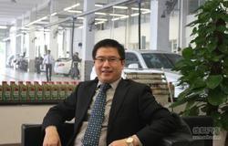 专访:佛山通宝宝马4S店 售后经理贺炳艳