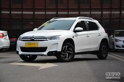 [昆明]雪铁龙C3-XR降1.1万元 有现车供应