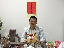 对用户以心换心 专访吉利杭州远景方文海