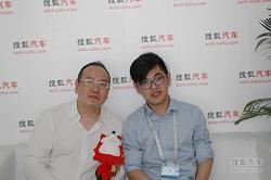 薛敬阳:升级店内管理 为客户提供优质服务