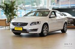 [南宁]沃尔沃S60L部分车款优惠4万送礼包