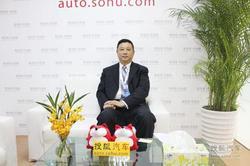 东风南方集团陈牧歌:车展印象