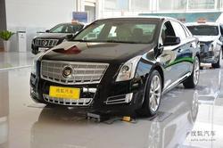 [厦门]凯迪拉克XTS现金降价4万 现车出售