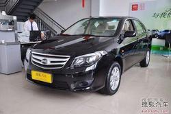 [锦州]比亚迪L3最高优惠5000元 现车充足