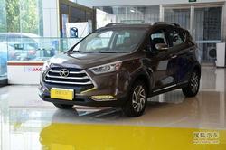 [无锡]江淮瑞风S3最低6.08万起 现车在售