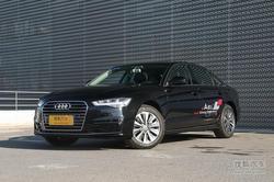 [成都]奥迪A6L有现车 最高优惠10.42万元