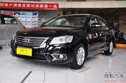 [襄阳]丰田凯美瑞2013款已到店17.98万起