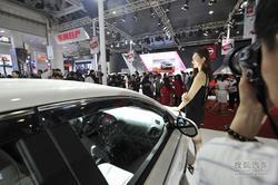 湖南国际会展中心车展上演激烈的争位战!