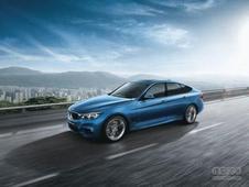 北京星德宝新BMW 3系GT已到店 欢迎选购!