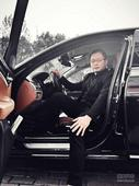 低调奢华7面玲珑 宝利丰新BMW 7系车主专访