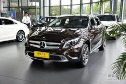 [济南]奔驰GLA级最高降价4万元 优惠提升
