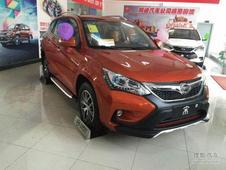 翔迪4S店底价特卖会 SUV宋 直降18000元!