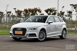 [无锡]奥迪A3 Sportback现车 降价4.22万