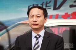华晨汽车李玉文:中华V3保养最低仅200元
