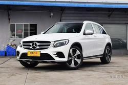 [沈阳]奔驰GLC级优惠3万元 最低仅36.6万